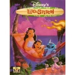 Disney filmstrip 43 Lilo & Stitch 1e druk 2002