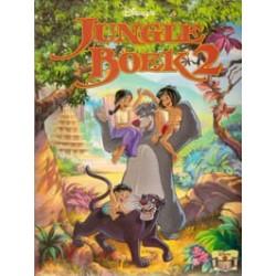 Disney filmstrip 46 Jungle boek 2 1e druk 2003