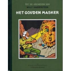 Uit de archieven van Willy Vandersteen Set III<br>deel 11 t/m 15