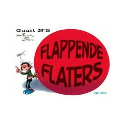Guust Flater facsimile 05 HC Flappende Flaters