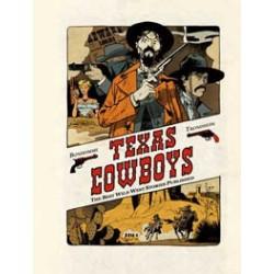 Bonhomme<br>Texas cowboys HC<br>Best Wild West stories published