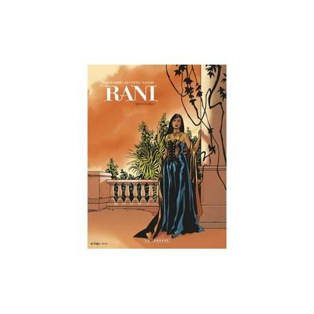 Rani 04 Meesteres