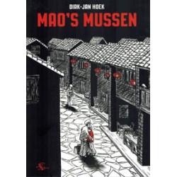 Hoek<br>Mao's mussen