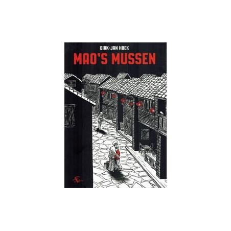 Hoek strips Mao's mussen