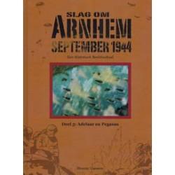 Slag om Arnhem september 1944 03 HC<br>Adelaar en Pegasus