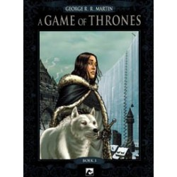 Game of thrones 03<br>naar George R. R. Martin