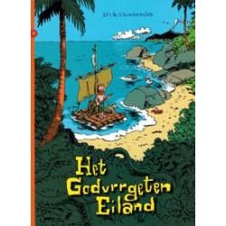 Cromheecke<br>Het godvrrgeten eiland 01