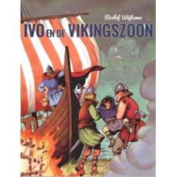 Wijtsma Ivo en de Vikingszoon