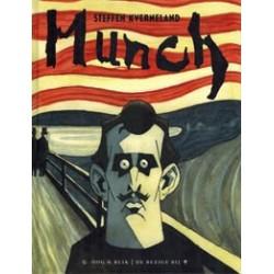 Kverneland<br>Munch HC