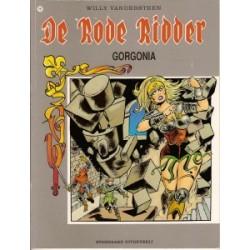 Rode Ridder 187 Gorgonia