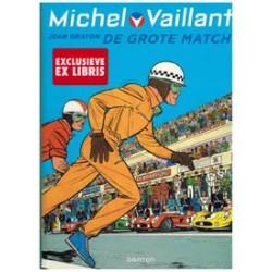 Michel Vaillant HC Klassiek set<br>deel 1 t/m 13