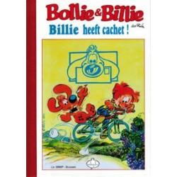 Postzegelboekje Bollie & Billie Billy heeft cachet! HC Luxe