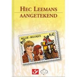 Postzegelboekje Bakelandt Aangetekend HC