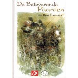 Postzegelboekje Hausman De betoverende paarden HC