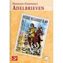 Postzegelboekje Koene Ridder Adelbrieven HC