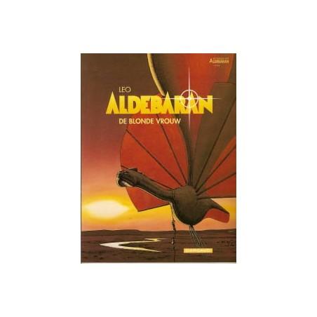Aldebaran  I 02 De blonde vrouw