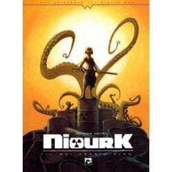 Niourk 01<br>Het zwarte kind<br>(Universum van Stefan Wul)