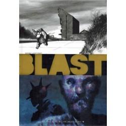 Larcenet<br>Blast 03 HC<br>Halsoverkop