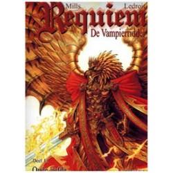 Requiem de vampierridder 11<br>Oude liefde