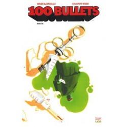 100 bullets NL 06<br>Verse vis & naar de haaien