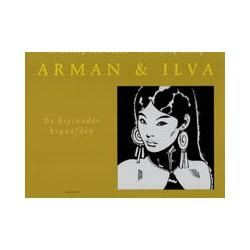 Arman & Ilva 08 HC<br>De bijzonder begaafden