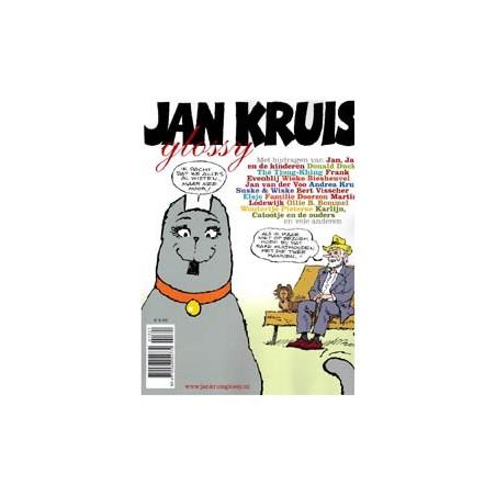 Jan, Jans en de kinderen  SP Jan Kruis glossy
