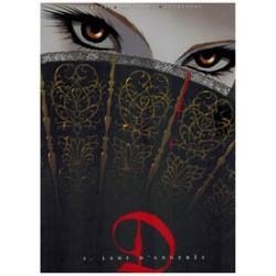 D (Dracula) 02 HC<br>Lady D'Angeres