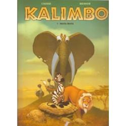 Kalimbo 01<br>Mata-Mata