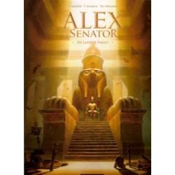 Alex senator 02 De laatste farao
