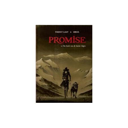 Promise 01 HC Het boek van de laatste dagen