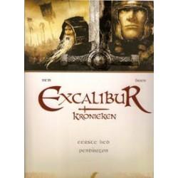 Excalibur kronieken 01 Pendragon
