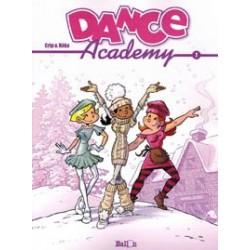 Dance academy 07