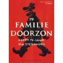 Familie Doorzon bundel<br>De Familie Doorzon