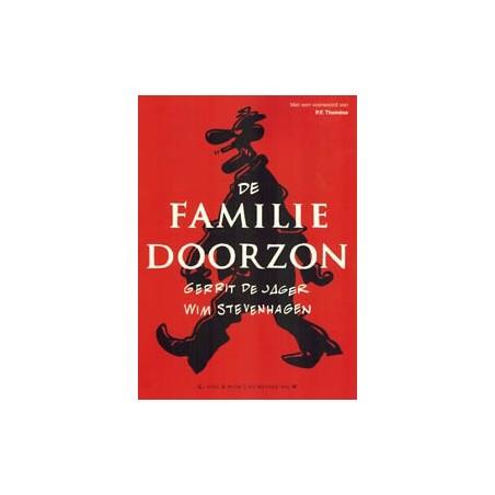 Familie Doorzon   bundel De Familie Doorzon
