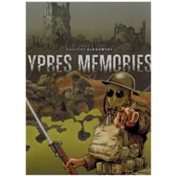 Glogowski<br>Ypres memories HC