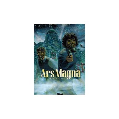 Ars magna 02 Transmutaties