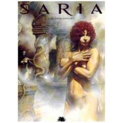 Saria 02<br>De engelenpoort