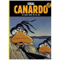 Canardo 22 HC<br>De oude eend en de zee
