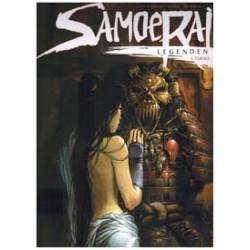 Samoerai legenden 01 Furiko