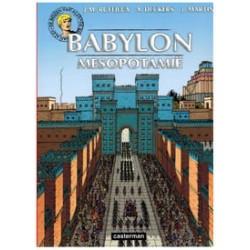 Alex Reizen van Alex Babylon – Mesopotamie