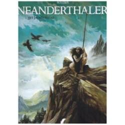 Neanderthaler 01<br>Het jachtkristal