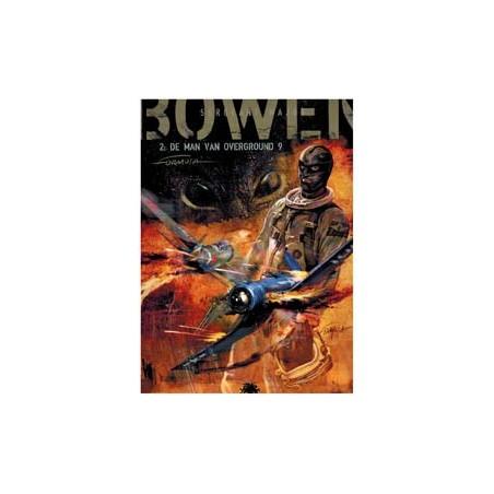 Sergeant Major Bowen 02 De man van Overground 9