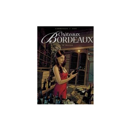 Chateaux Bordeaux 03 HC De amateur