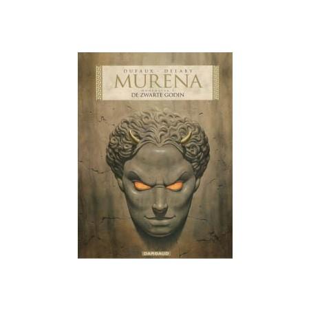Murena  05 De zwarte godin
