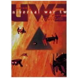 Universal war two 01 HC<br>De tijd van de woestijn