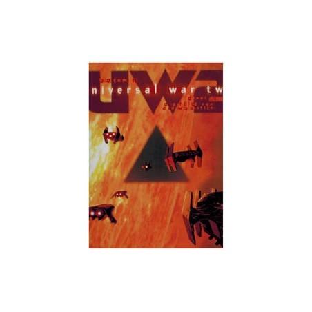 Universal War  Two 01 HC De tijd van de woestijn