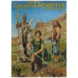 Glazen degens 03 HC<br>Tigran