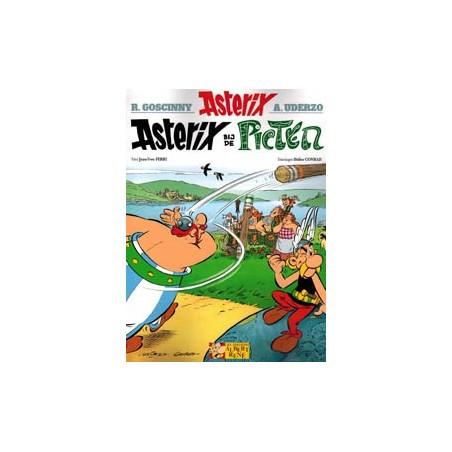 Asterix  35 De Picten (naar Uderzo & Goscinny)