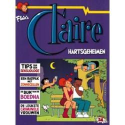 Claire 24 Hartsgeheimen