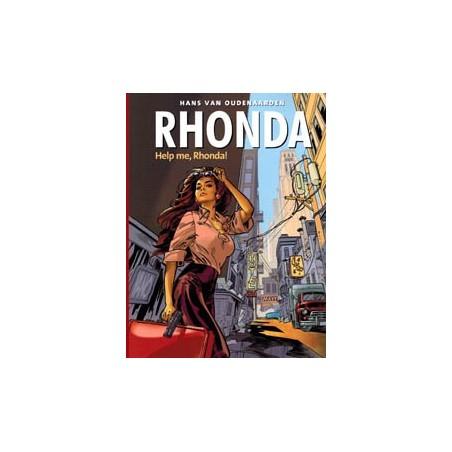 Rhonda 01 Help me, Rhonda!